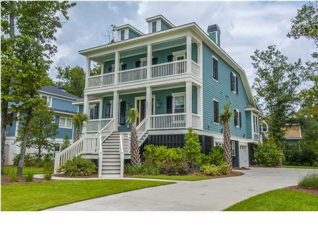 house for sale mount pleasant sc